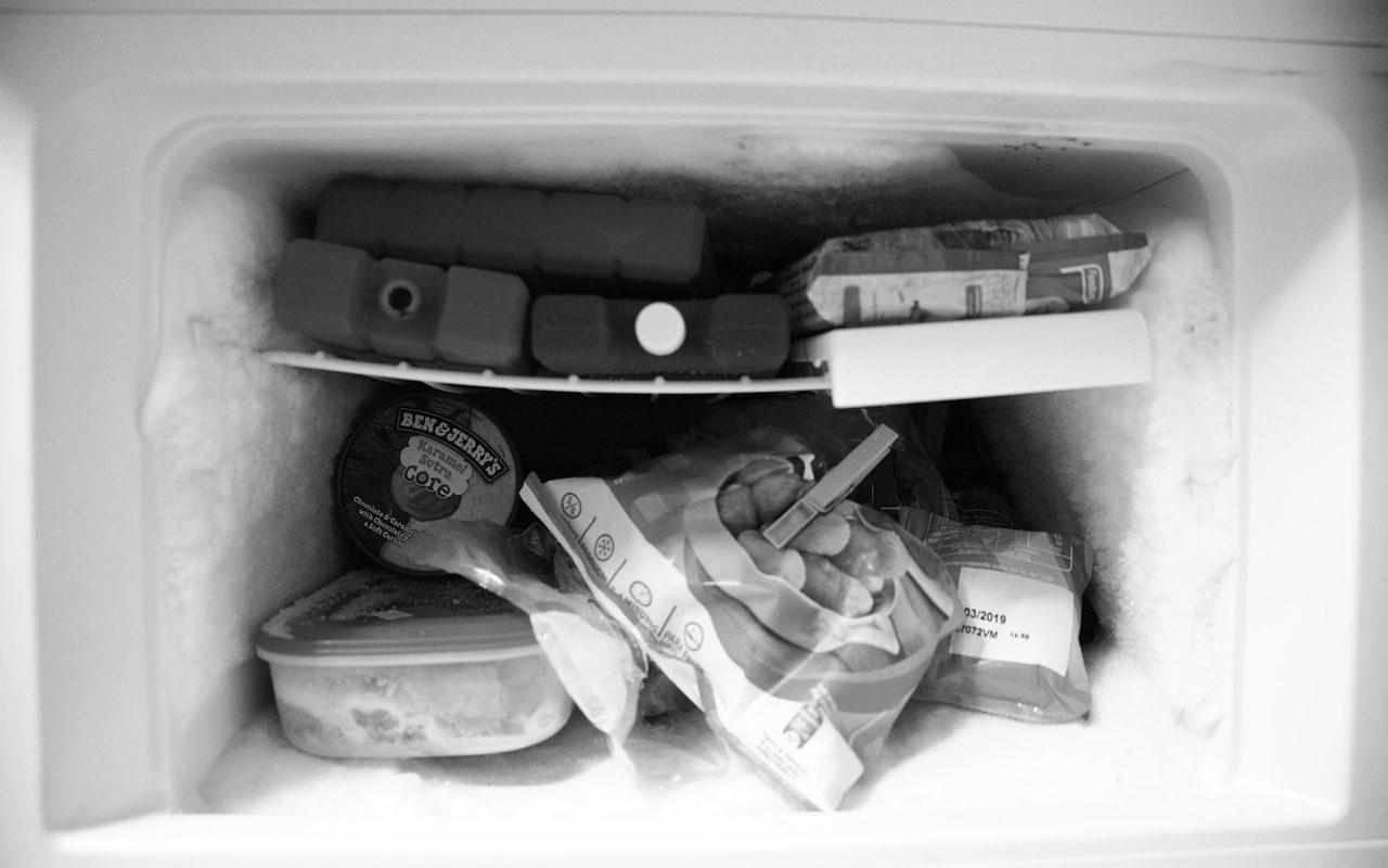 Est-il temps de changer le frigo ? Les 5 indices