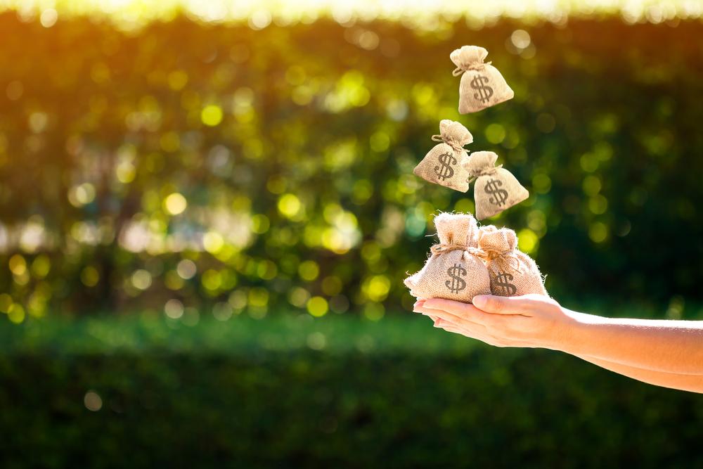 4 solutions intéressantes pour obtenir de l'argent rapide
