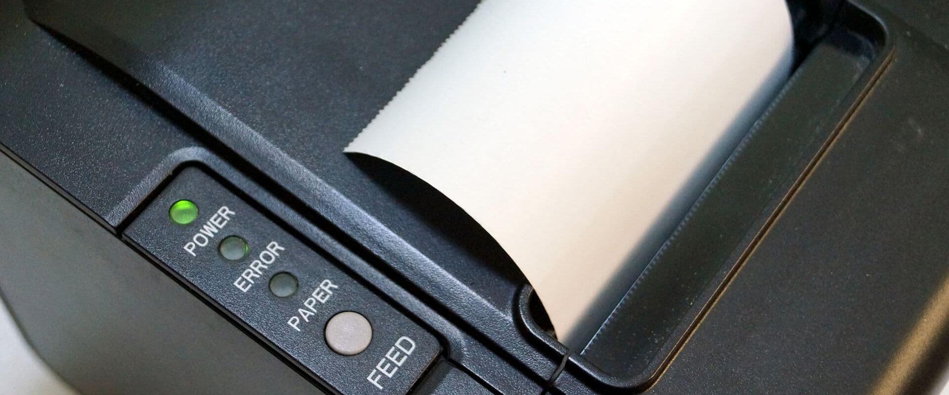 L'imprimante thermique, vers une impression sans cartouche d'encre