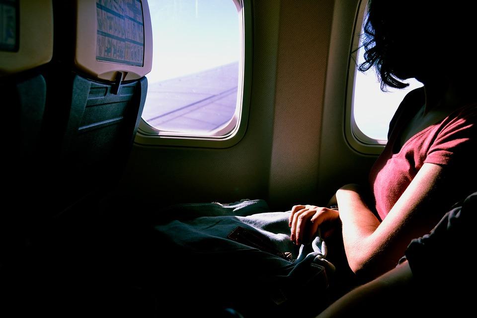 Otite : les mesures à prendre pour les voyages en avion