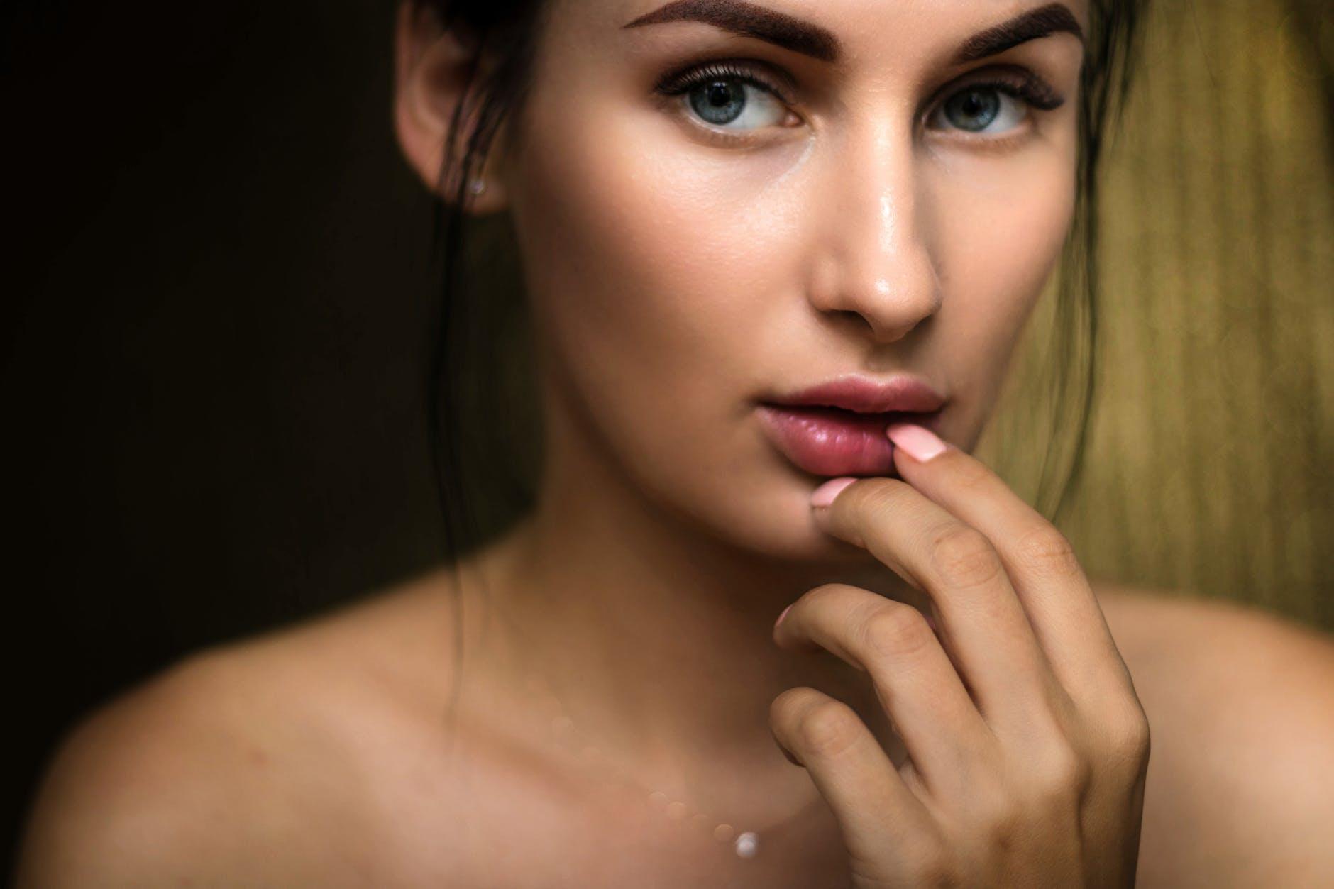 Le secret pour avoir une belle peau