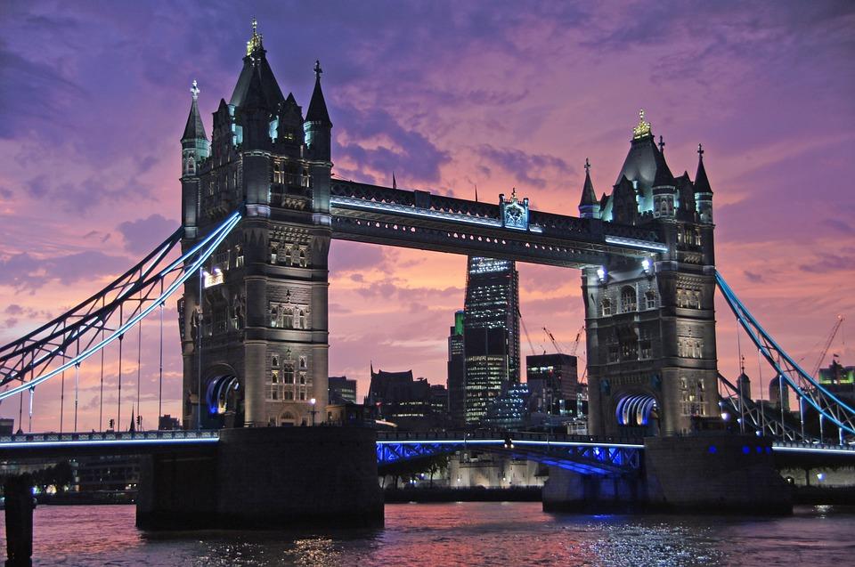 Un voyage à Londres pour une découverte culinaire inhabituelle