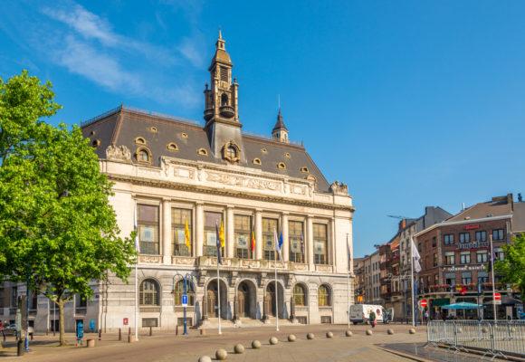Passer un week end à Charleroi