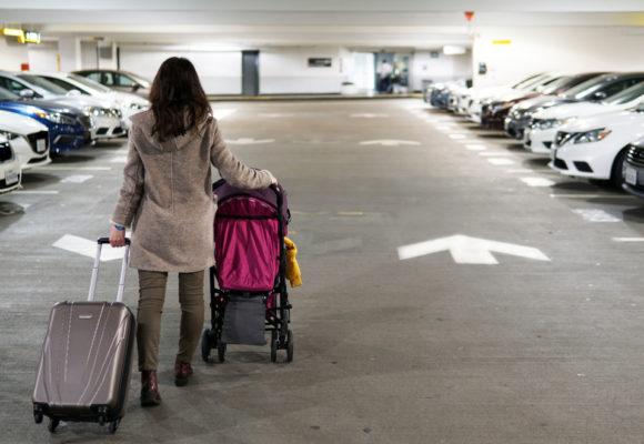 Conseils de pour se garer a l'aeroport de Bruxelles-Zeventem