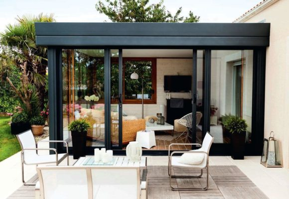 Meilleures idées pour transformer une terrasse en véranda